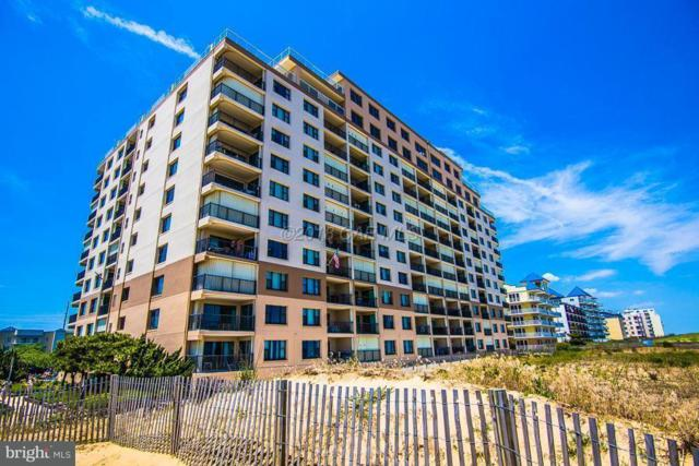 5801 Atlantic Avenue #1007, OCEAN CITY, MD 21842 (#1003747316) :: Atlantic Shores Realty