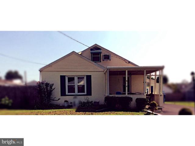 321 W Franklin Avenue, NEW CASTLE, DE 19720 (#1003747320) :: Brandon Brittingham's Team