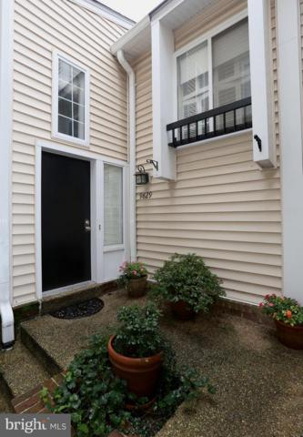 9829 Lake Shore Drive, MONTGOMERY VILLAGE, MD 20886 (#1003748906) :: The Putnam Group