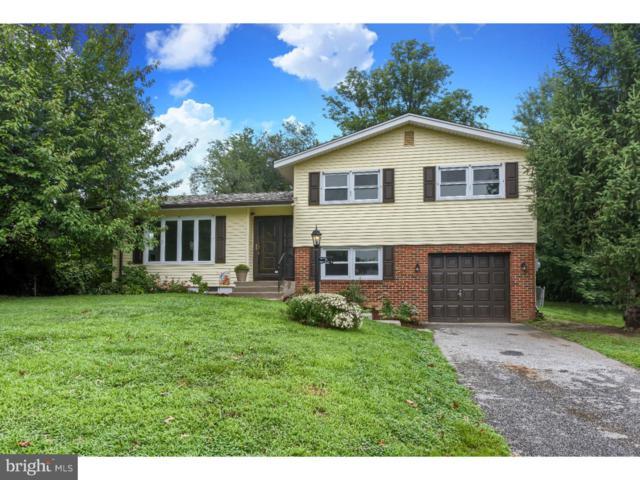 1101 Monterey Place, WILMINGTON, DE 19809 (#1003749026) :: Colgan Real Estate