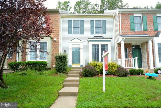 4126 Hampstead Lane, WOODBRIDGE, VA 22192 (#1003753078) :: RE/MAX Cornerstone Realty