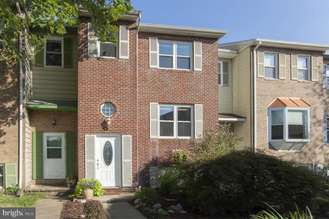 2435 Vineyard Lane, CROFTON, MD 21114 (#1003759522) :: Labrador Real Estate Team