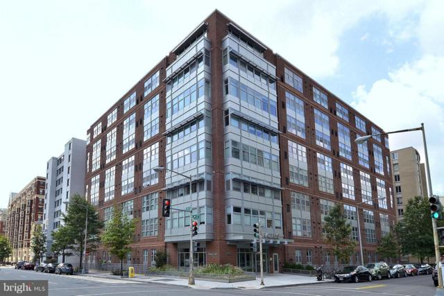 1300 N Street NW #303, WASHINGTON, DC 20005 (#1003767714) :: Advance Realty Bel Air, Inc