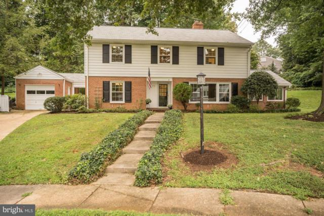 827 Elaine Court, ALEXANDRIA, VA 22308 (#1003796858) :: Remax Preferred | Scott Kompa Group