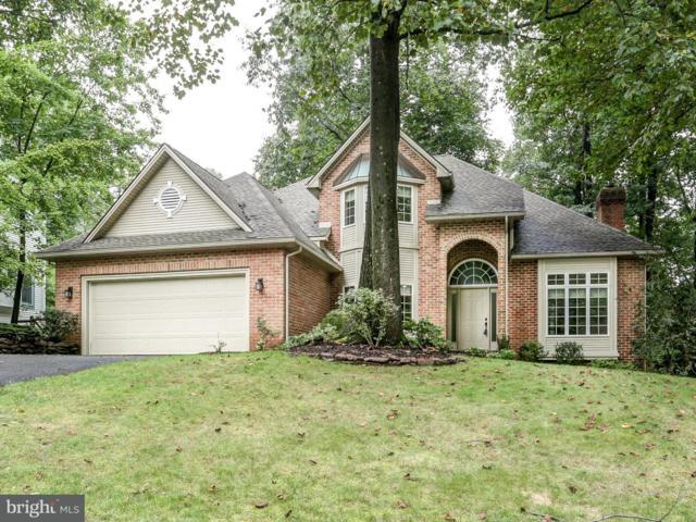 720 Heiden Drive, HUMMELSTOWN, PA 17036 (#1003797098) :: Benchmark Real Estate Team of KW Keystone Realty