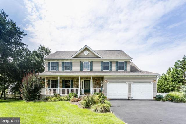 4707 Ridge Road, NOTTINGHAM, MD 21236 (#1003797146) :: Remax Preferred | Scott Kompa Group