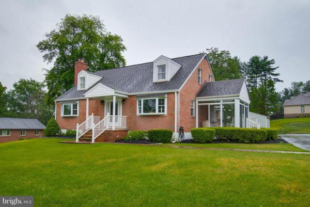 4717 Forge Road, PERRY HALL, MD 21128 (#1003797164) :: Advance Realty Bel Air, Inc
