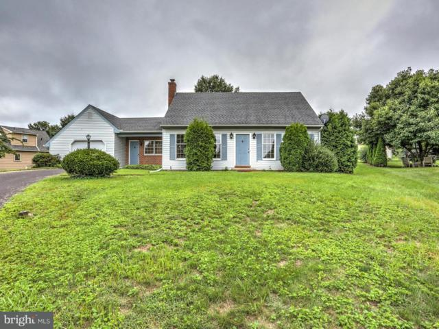 112 Lynette Circle, WILLOW STREET, PA 17584 (#1003797314) :: Younger Realty Group