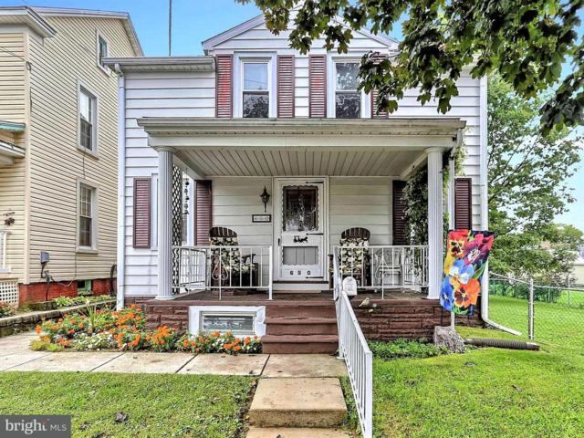 650 E Walnut Street, HANOVER, PA 17331 (#1003797432) :: The Joy Daniels Real Estate Group