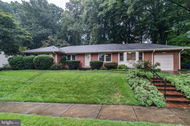 3100 Oxford Street N, ARLINGTON, VA 22207 (#1003797454) :: Colgan Real Estate