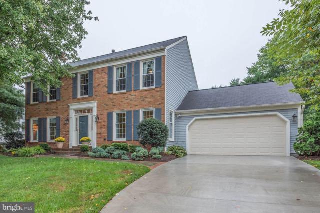 3161 Kinross Circle, HERNDON, VA 20171 (#1003797462) :: Colgan Real Estate