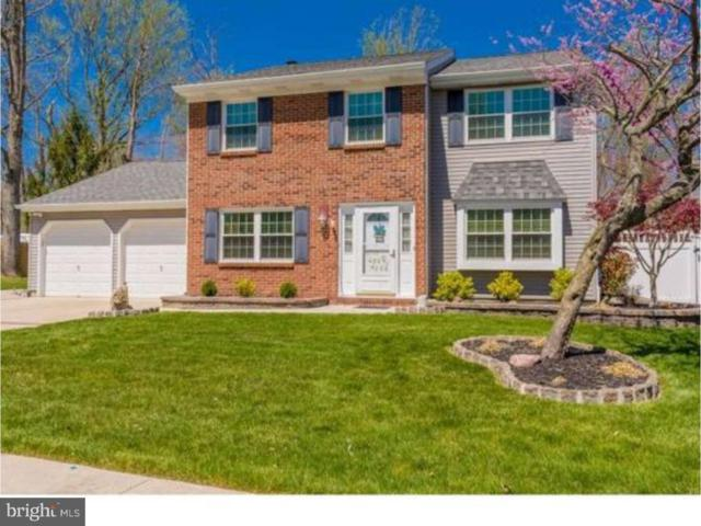 10 Palomino Trail, TURNERSVILLE, NJ 08080 (#1003797474) :: Ramus Realty Group