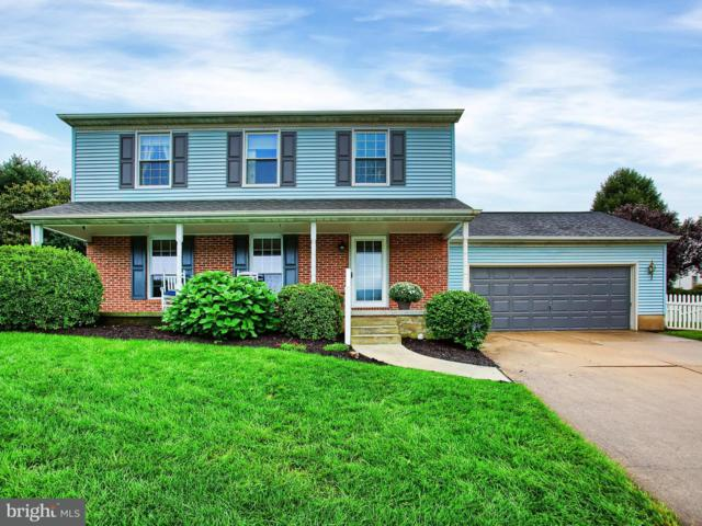 1040 Teakwood Lane, ENOLA, PA 17025 (#1003797476) :: The Heather Neidlinger Team With Berkshire Hathaway HomeServices Homesale Realty