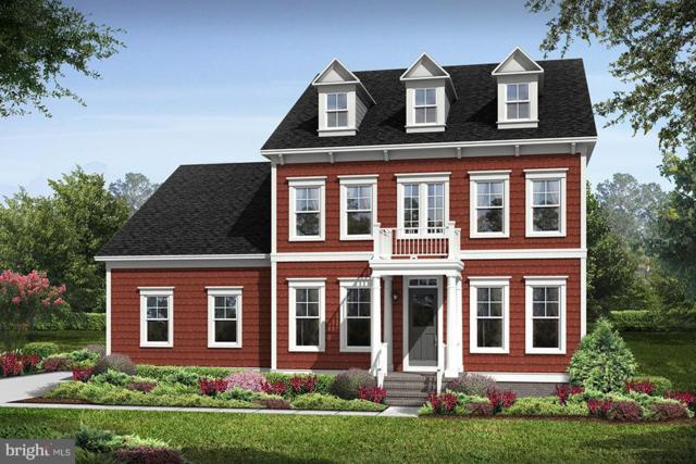 0 Quadrille Court, ALDIE, VA 20105 (#1003797648) :: The Piano Home Group