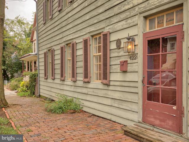 422 Loudoun Street, WINCHESTER, VA 22601 (#1003797728) :: The Putnam Group
