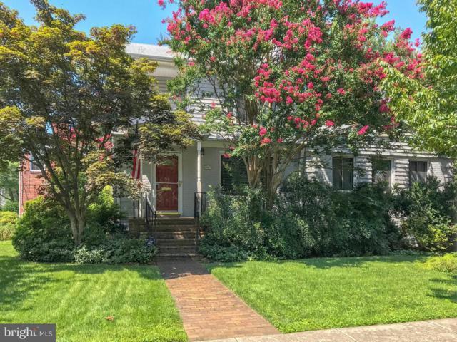 5927 Conway Road, BETHESDA, MD 20817 (#1003797732) :: Colgan Real Estate