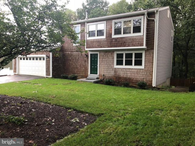 7804 Miller Fall Road, DERWOOD, MD 20855 (#1003797786) :: Jim Bass Group of Real Estate Teams, LLC