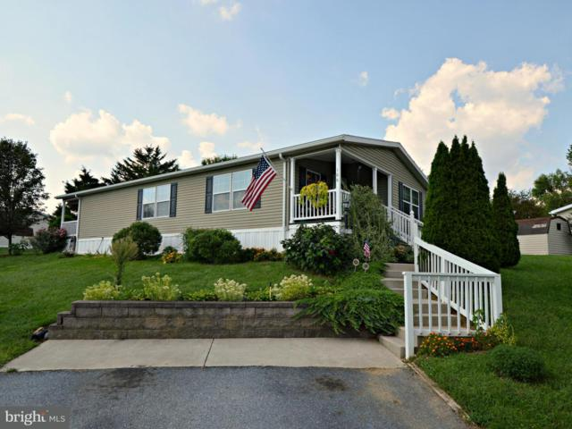 106 Dawnfield Court, LANCASTER, PA 17603 (#1003797820) :: Benchmark Real Estate Team of KW Keystone Realty