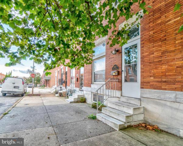 3823 Foster Avenue, BALTIMORE, MD 21224 (#1003800496) :: SURE Sales Group