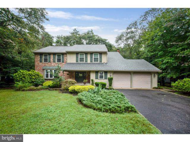 48 Battery Hill Drive, VOORHEES, NJ 08043 (#1003800652) :: The Kirk Simmon Team