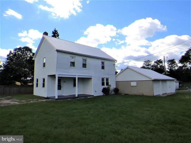 266 Carlisle Street N, GREENCASTLE, PA 17225 (#1003800704) :: Colgan Real Estate