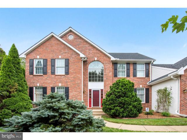 146 Bromley Drive, WILMINGTON, DE 19808 (#1003800736) :: The Kirk Simmon Team