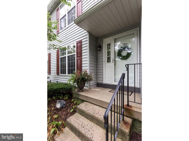 720 Chessie Court #17, WEST CHESTER, PA 19380 (#1003800766) :: Colgan Real Estate
