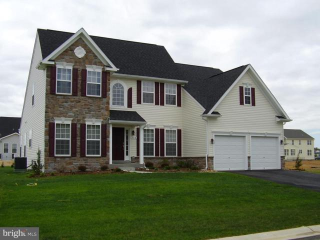 3302 Atlas Court, CLINTON, MD 20735 (#1003800808) :: ExecuHome Realty