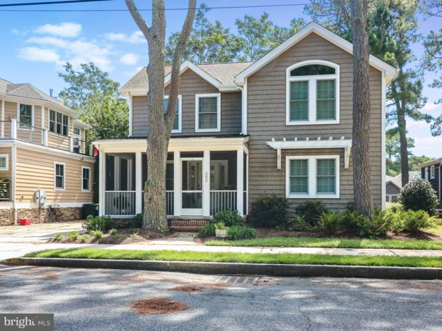 202 New Castle Street, REHOBOTH BEACH, DE 19971 (#1003800942) :: Brandon Brittingham's Team