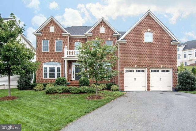 2209 Kerrydale Court, CLARKSBURG, MD 20871 (#1003800988) :: Great Falls Great Homes