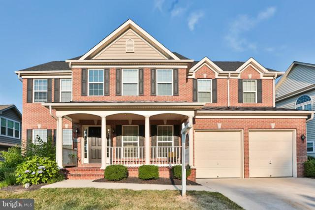 2716 Lake Forest Drive, UPPER MARLBORO, MD 20774 (#1003801008) :: Colgan Real Estate