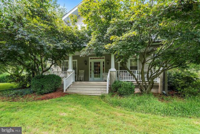 8537 Georgetown Pike, MCLEAN, VA 22102 (#1003801010) :: Colgan Real Estate