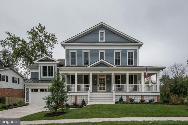 3801 Ridgeview Road, ARLINGTON, VA 22207 (#1003801098) :: Great Falls Great Homes