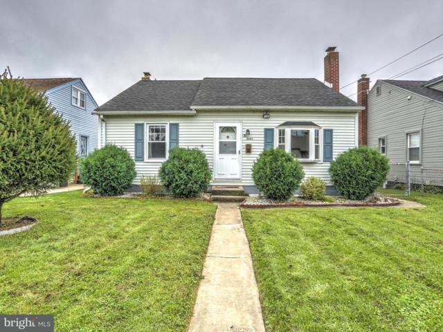 212 Wecaf Road, NEW HOLLAND, PA 17557 (#1003801186) :: The Joy Daniels Real Estate Group