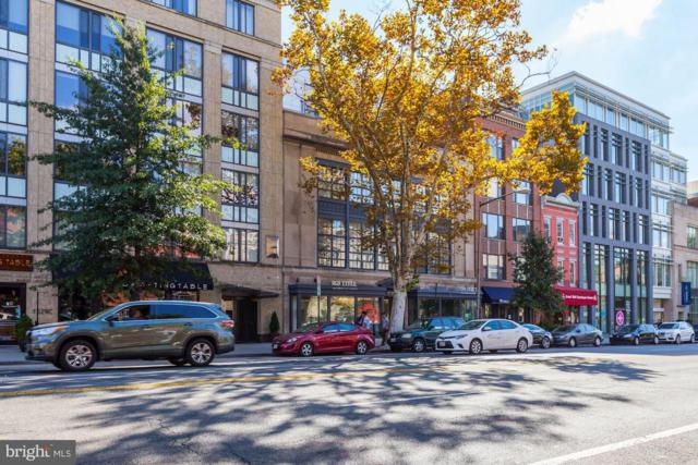 1529 14TH Street NW #310, WASHINGTON, DC 20005 (#1003801190) :: The Withrow Group at Long & Foster