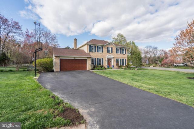 11100 Robert Carter Road, FAIRFAX STATION, VA 22039 (#1003801192) :: Colgan Real Estate