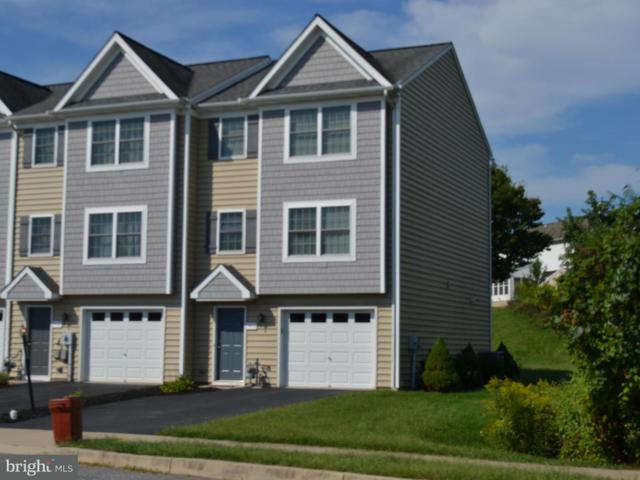 145 Kentwell Drive, YORK, PA 17406 (#1003801220) :: The Craig Hartranft Team, Berkshire Hathaway Homesale Realty