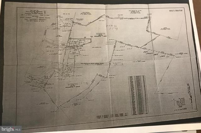 Spealman Road, CRESAPTOWN, MD 21502 (#1003801232) :: Wes Peters Group Of Keller Williams Realty Centre