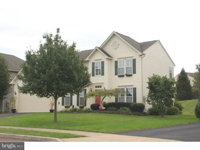 221 Rolling Glen Lane, SPRING CITY, PA 19475 (#1003801252) :: Colgan Real Estate