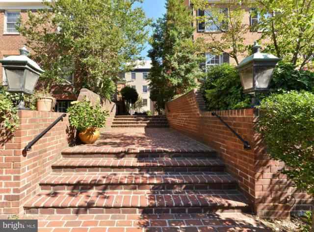 112 Cameron Street, ALEXANDRIA, VA 22314 (#1003801256) :: Great Falls Great Homes