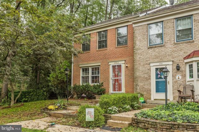 5903 Morningbird Lane, COLUMBIA, MD 21045 (#1003801388) :: Great Falls Great Homes