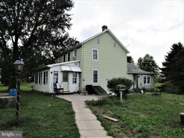 1760 Red Bridge Road, NEW OXFORD, PA 17350 (#1003801474) :: CENTURY 21 Core Partners