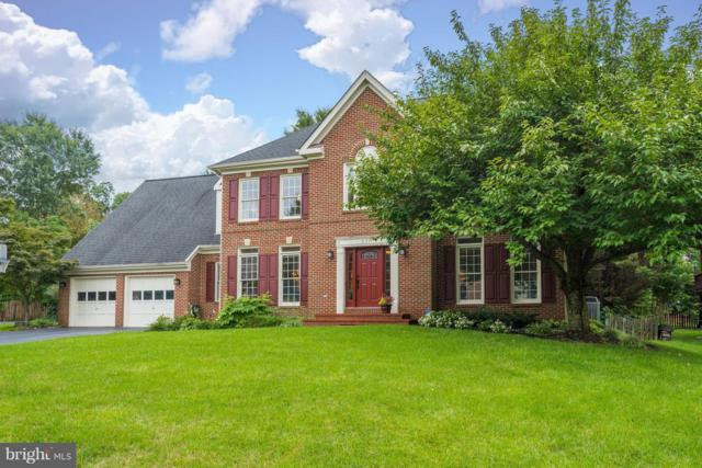 677 Old Hunt Way, HERNDON, VA 20170 (#1003808948) :: The Gus Anthony Team