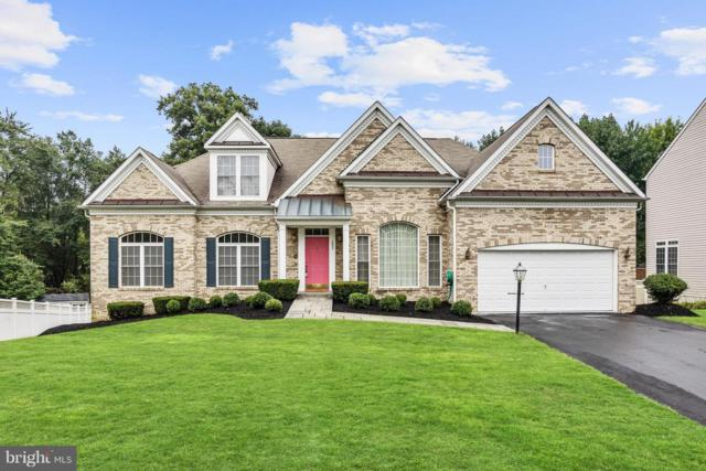 402 Phenita Point Drive, MILLERSVILLE, MD 21108 (#1003811212) :: Circadian Realty Group