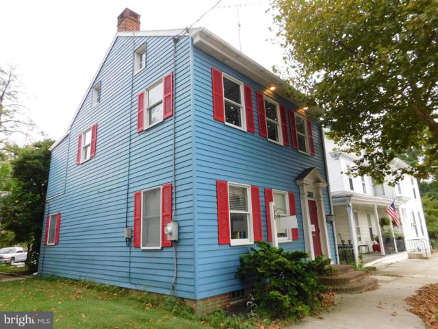 240 Frederick Street, HANOVER, PA 17331 (#1003816172) :: The Joy Daniels Real Estate Group