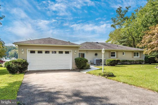 809 Scenic Place, CROWNSVILLE, MD 21032 (#1003821296) :: Colgan Real Estate