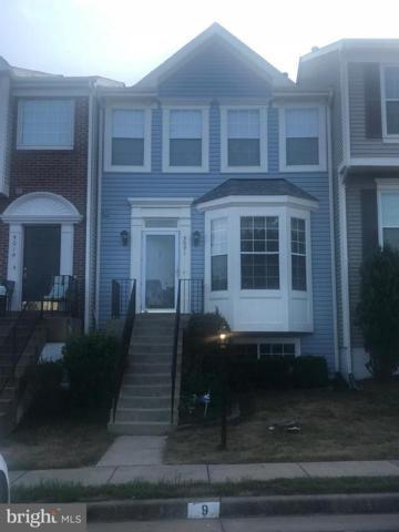 3021 Cahill Lane, DUMFRIES, VA 22026 (#1003821304) :: Advance Realty Bel Air, Inc