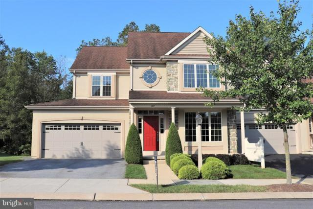 287 Cool Creek Way, LANCASTER, PA 17602 (#1003823624) :: The Heather Neidlinger Team With Berkshire Hathaway HomeServices Homesale Realty