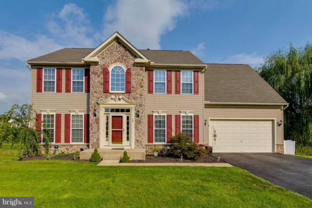 23 Saint Georgia Drive, HANOVER, PA 17331 (#1003828238) :: Teampete Realty Services, Inc