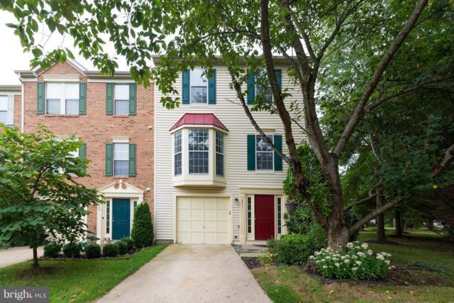 6311 Meadow Glade Lane, CENTREVILLE, VA 20121 (#1003828466) :: RE/MAX Executives